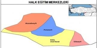 kilis hem kilis halk eğitim merkezi