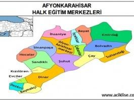 afyonkarahisar hem afyonkarahisar halk eğitim merkezi
