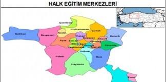 Ankara hem Ankara halk eğitim merkezi
